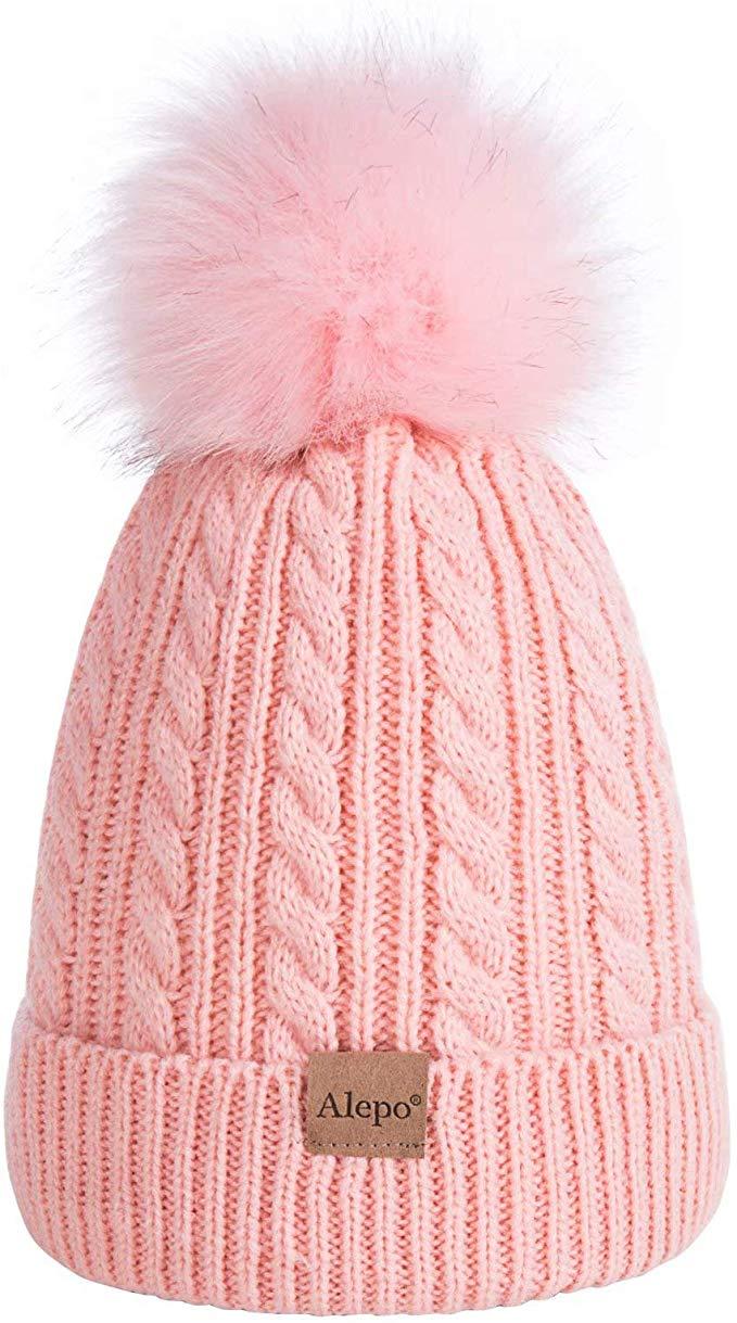 AlepoKids Beanie Hat
