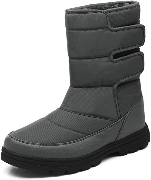 YIRUIYAAnkle Snow Boot