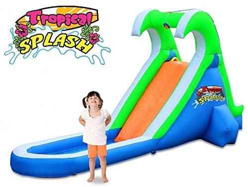 Blast Zone Compact Slide