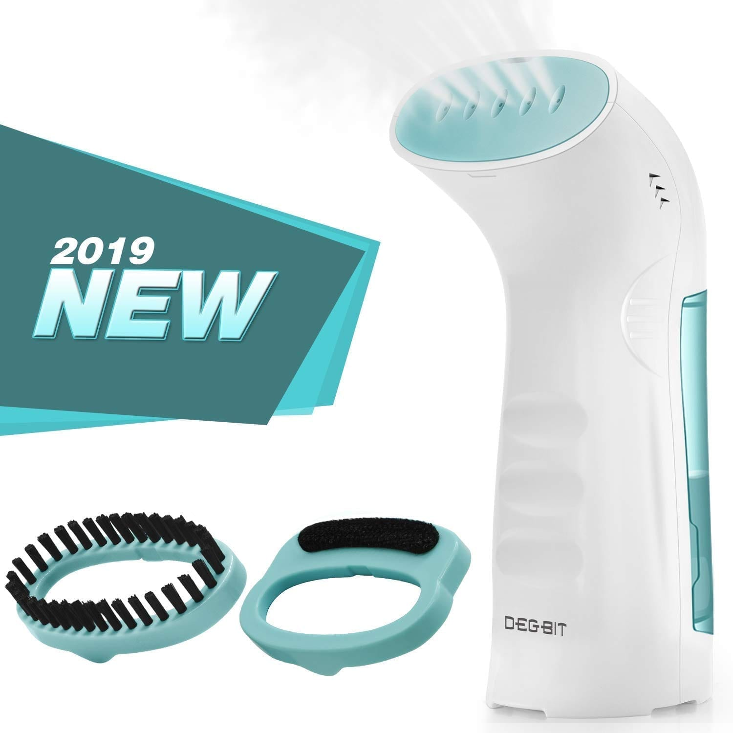 DB DEGBIT Portable Fast Heat-Up Steamer for Clothes