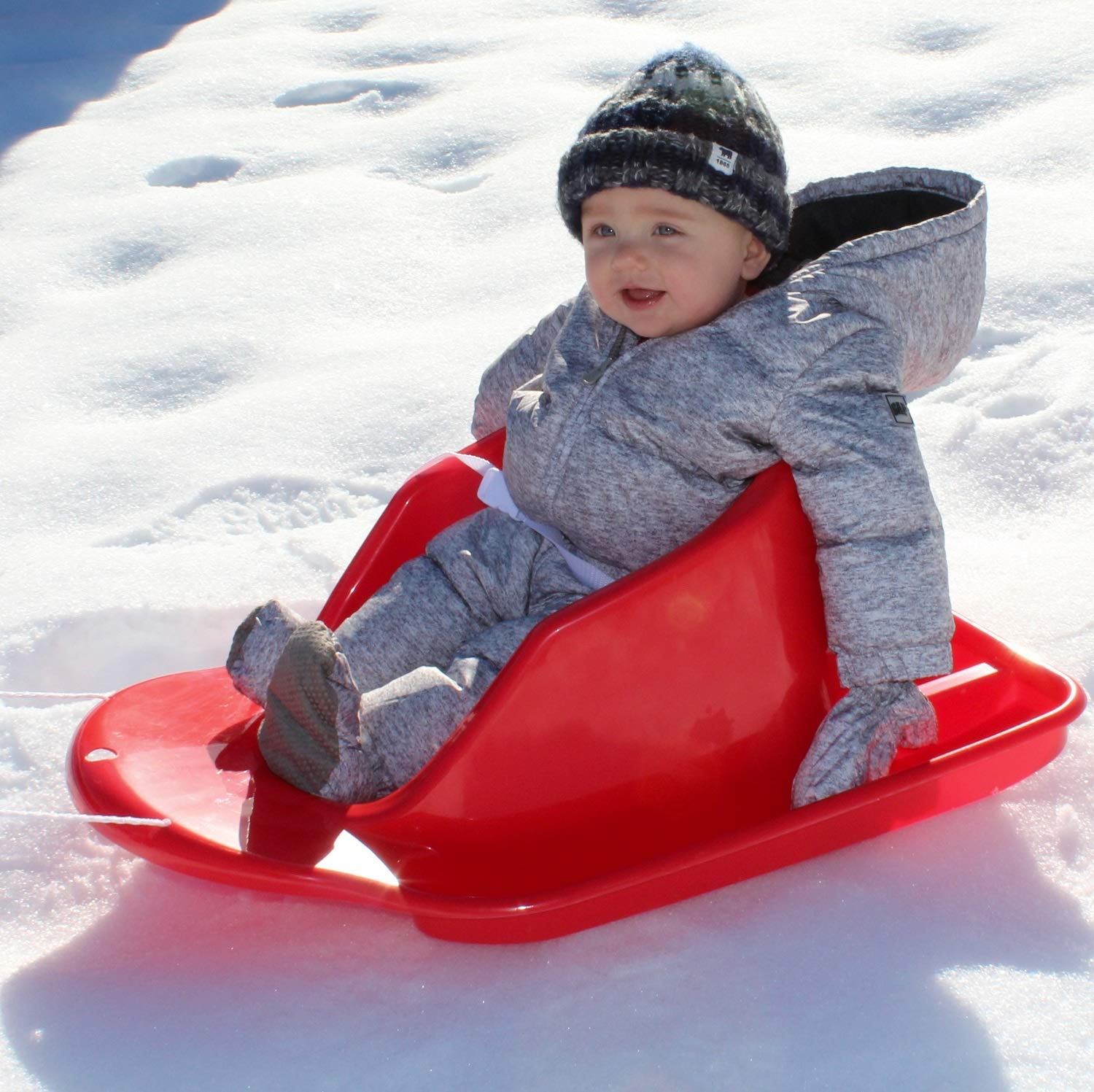 Flexible Flyer Baby and Toddler Sled