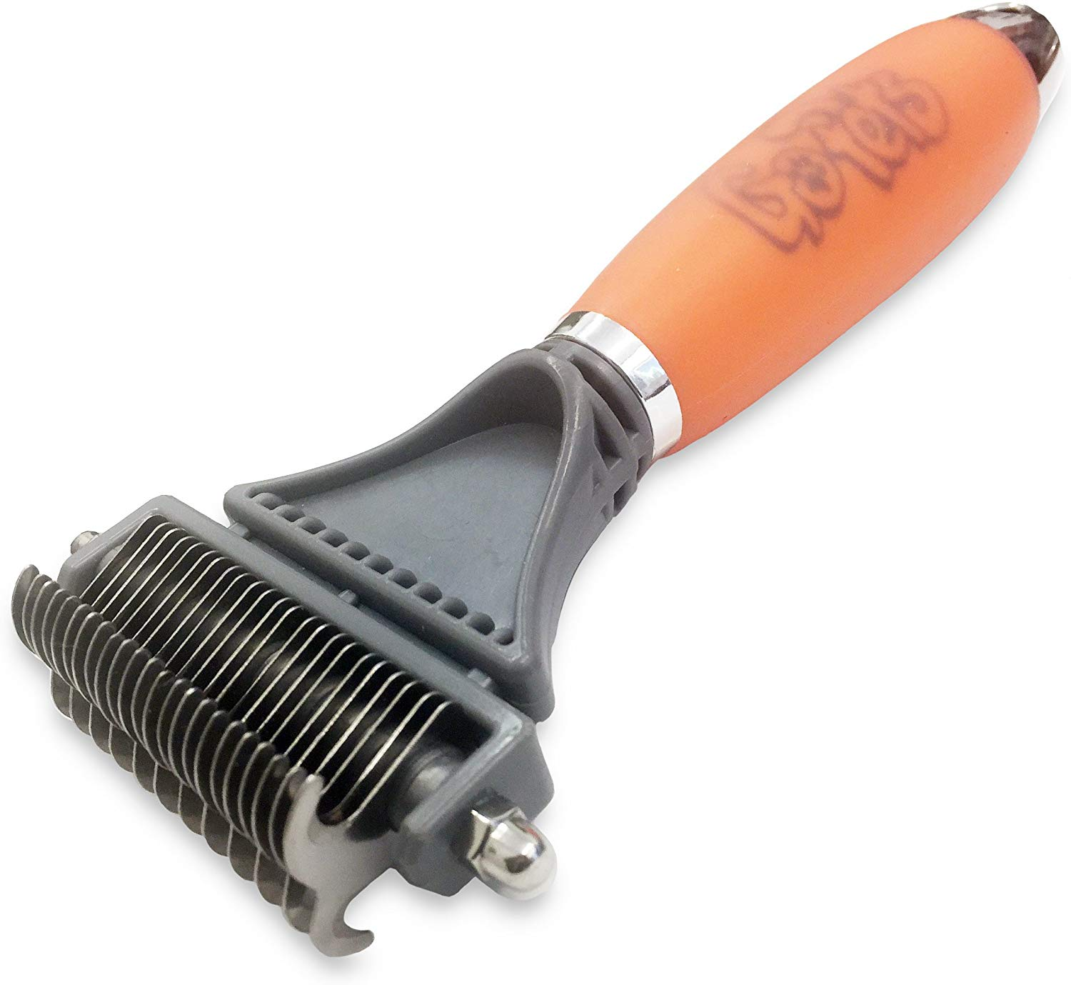 GoPets 2 Sided Professional Grooming tool