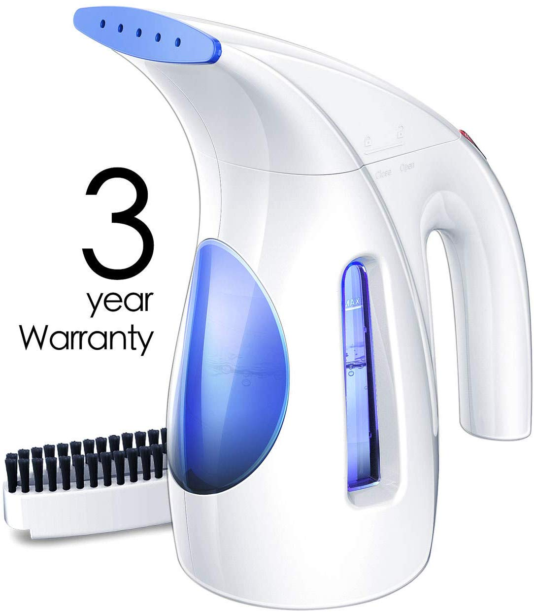 Hilife Steamer for Clothes