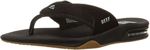 Men's Fanning Flip Flop by Reef