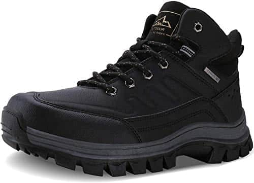 MAYZERO Men's Snow Boots