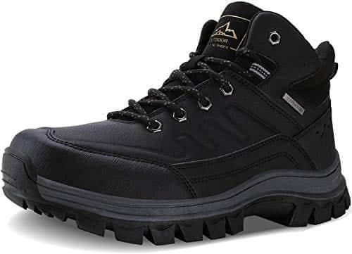 MAYZERO Men's Snow Boots