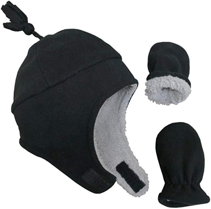 N'Ice Caps Little Boys Hat
