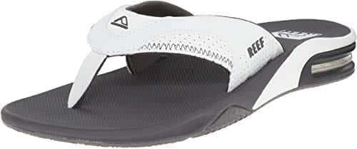 Reef Men's Fanning Outdoor Flip-Flop