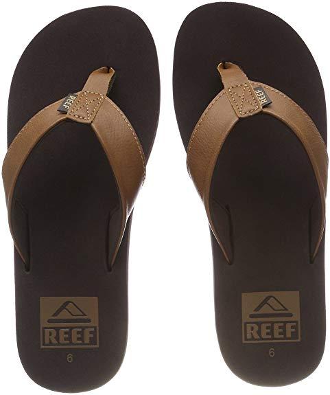 Reef Twinpin Men's Flip Flop