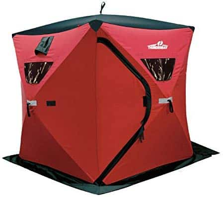 THUNDERBAY Portable Ice Shelter