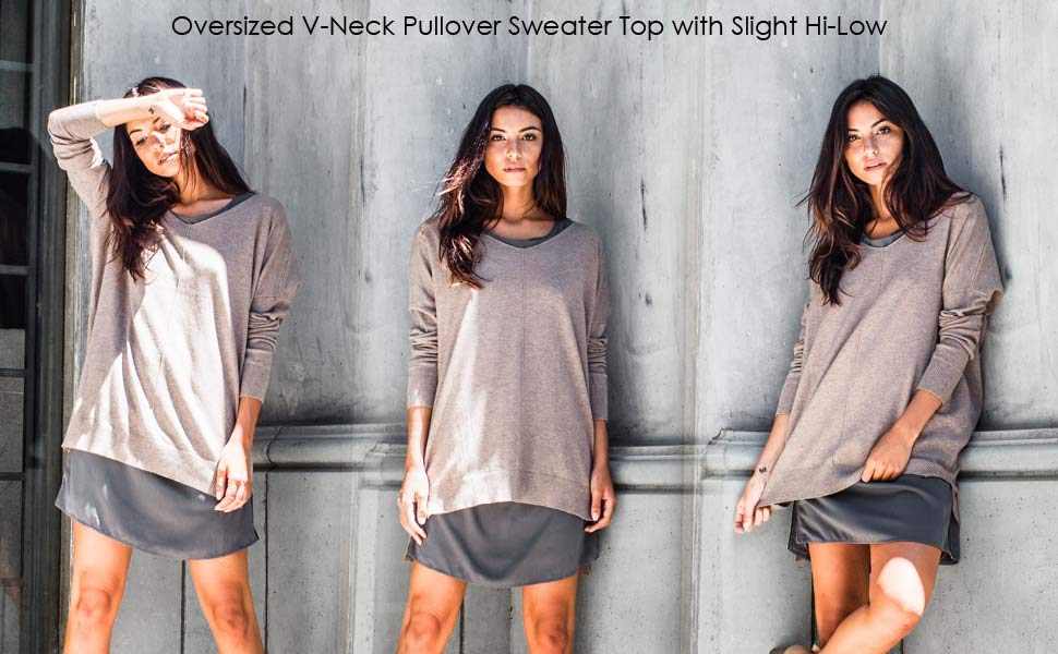 Best Women's Long Sleeve Sweaters for Winter in 2019 – Full Buying Guide