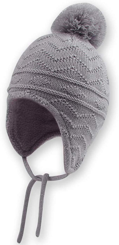 XIAOHAWANG Baby Knit Hat