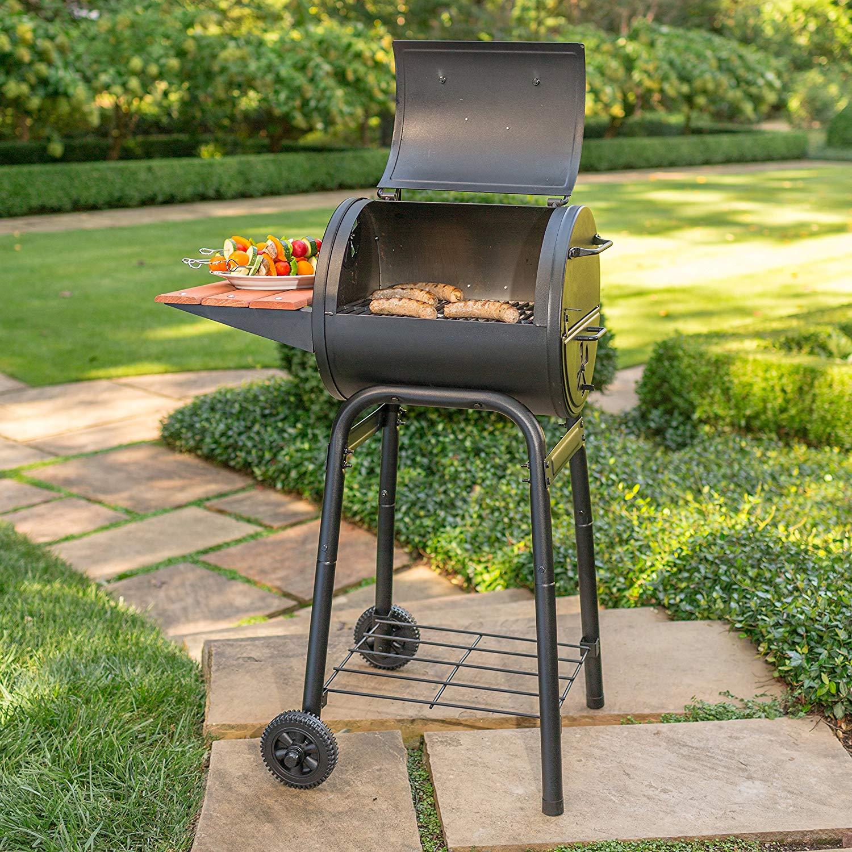 Char-Griller E1515 Patio Pro Grill