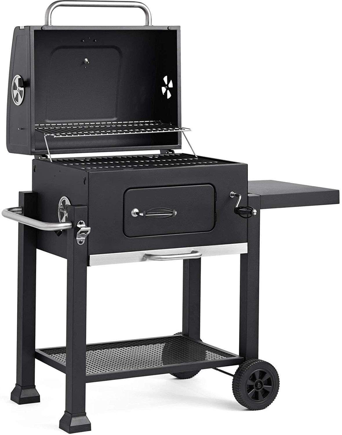 Expert Grill 24-Inch Charcoal Grill