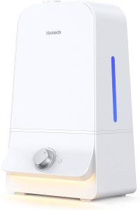 Homech Cool Mist Humidifier