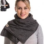 Pocket Scarf for Women
