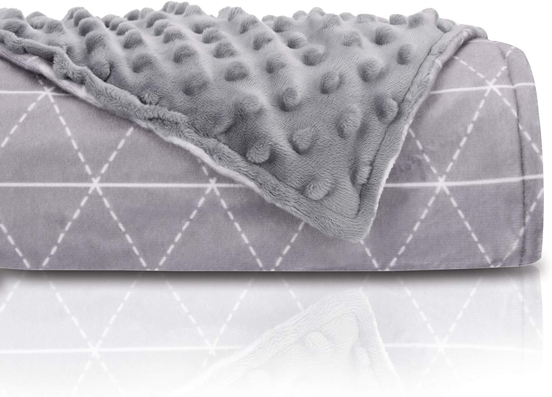 rocabi Luxury Weighted Blanket