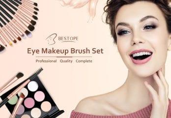 Top Makeup Brush Set Brands