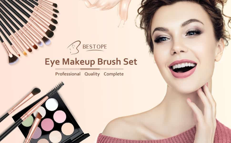 Best Makeup Brush Sets in 2020