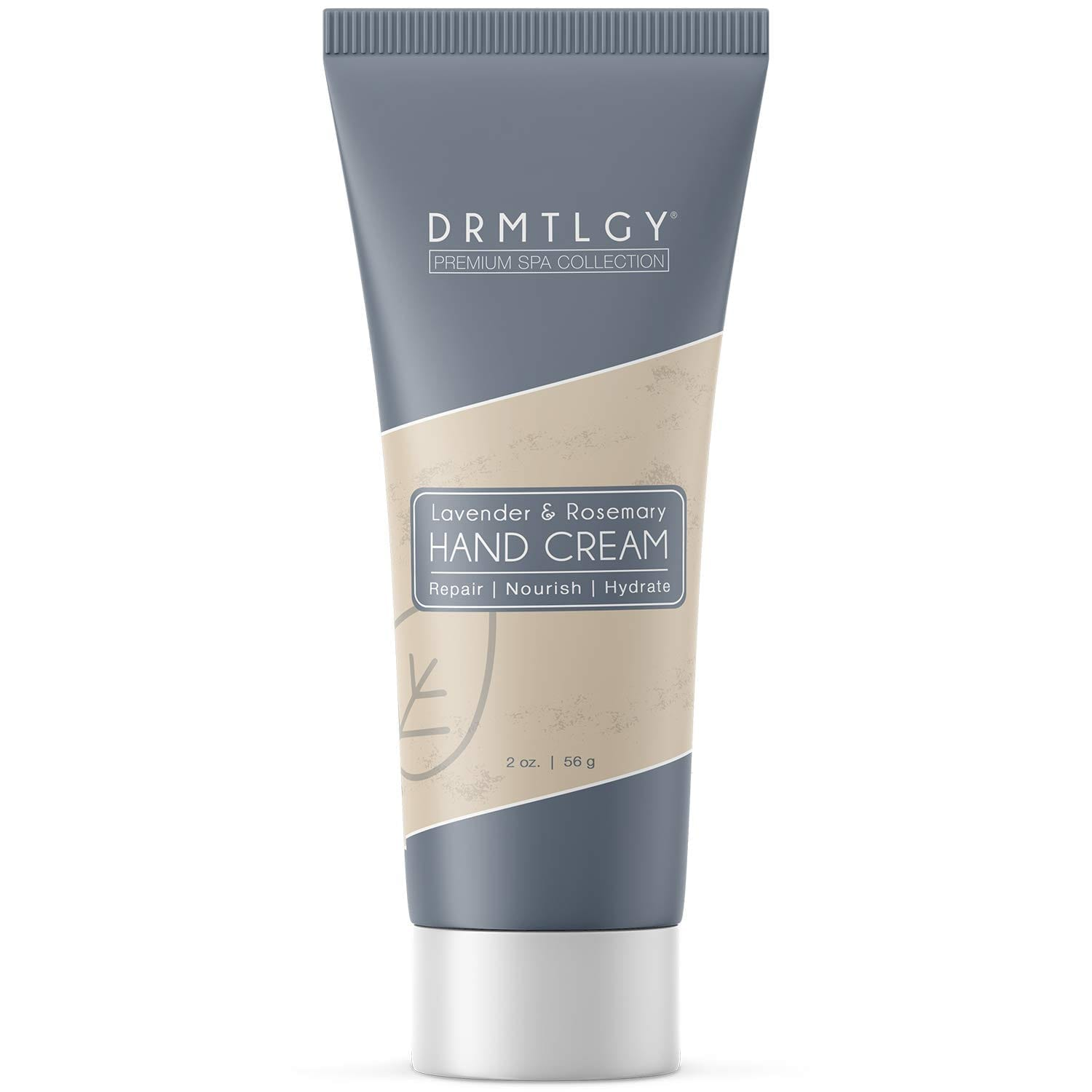 Hand Cream Shea Butter Lotion by DRMTLGY