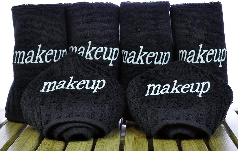 Makeup Washcloth Set by Chakir Turkish Linens