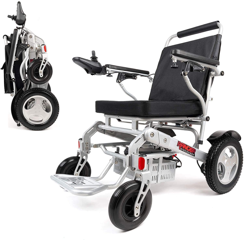 Porto Mobility Wheelchair