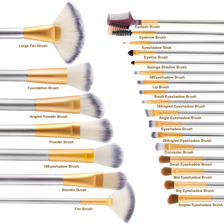 Vander Life Makeup Brushes Set