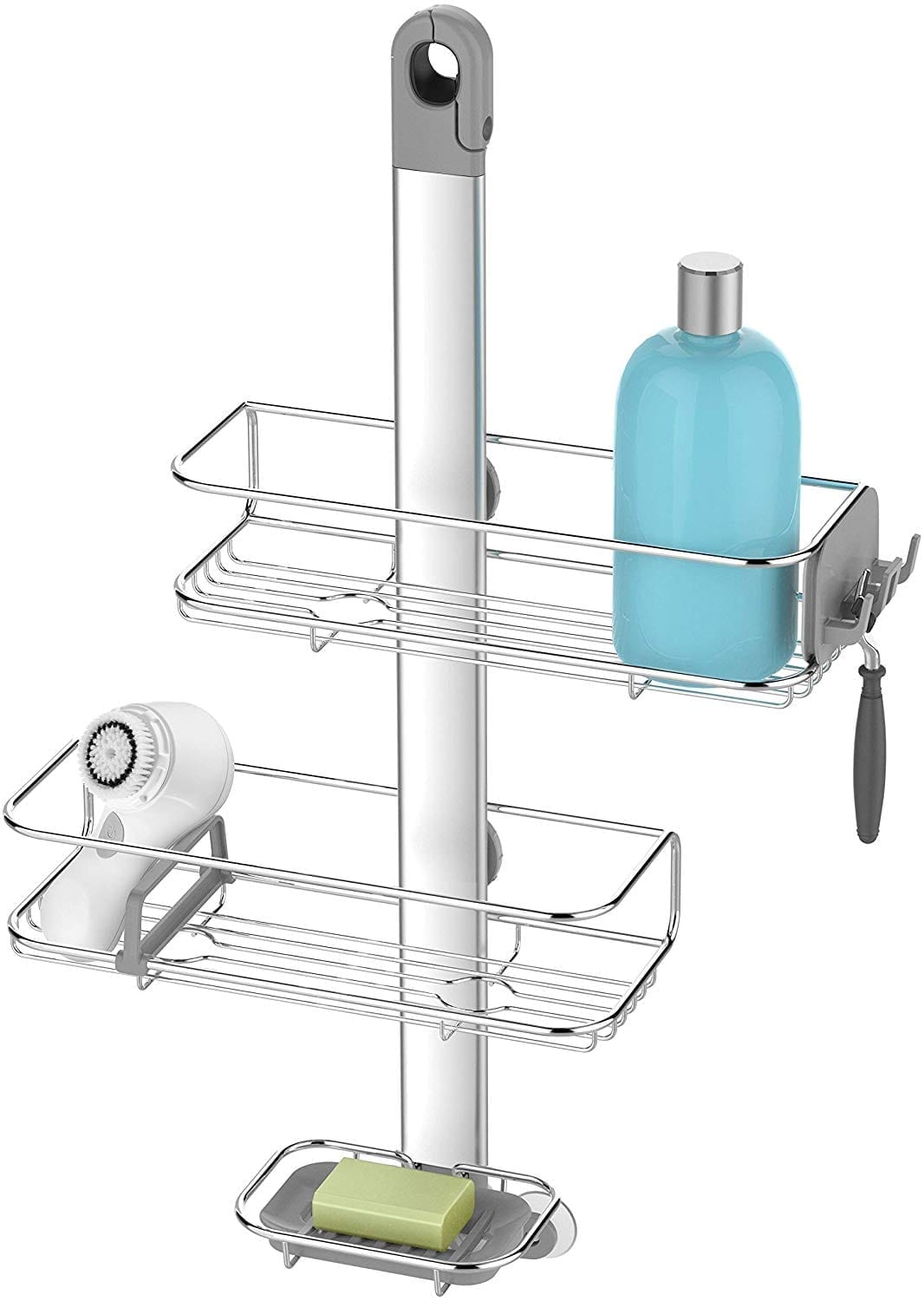 Adjustable Shower Caddy from Simplehuman