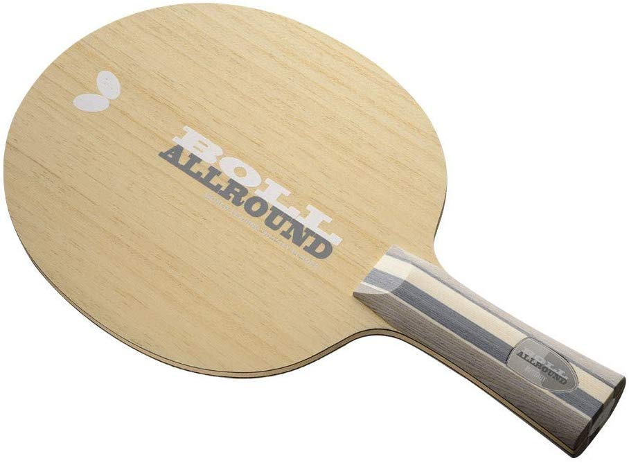 All-Round Pro-Line Timo Boll FL Table Tennis Blade