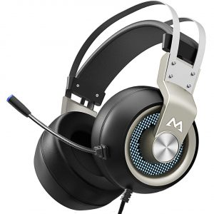 EG3 Pro Gaming Headset by Mpow
