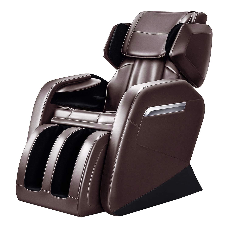Full Body Massage Chair by WOVTE
