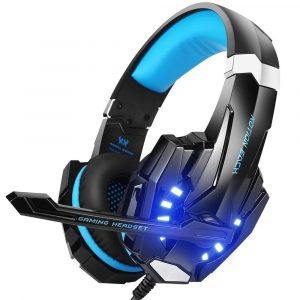 G9000 Stereo Gaming Headset by BENGOO