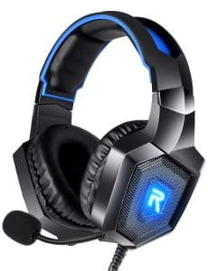Gaming Headset by RUNMUS