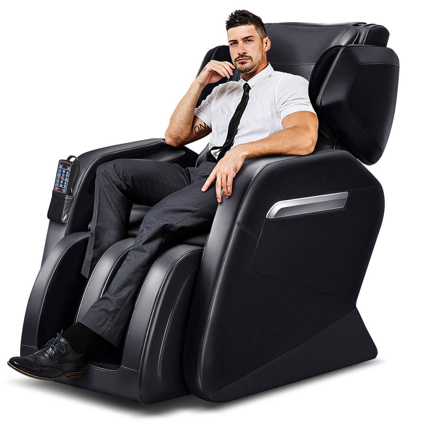 Gravity Massage Chair by Sinoluck