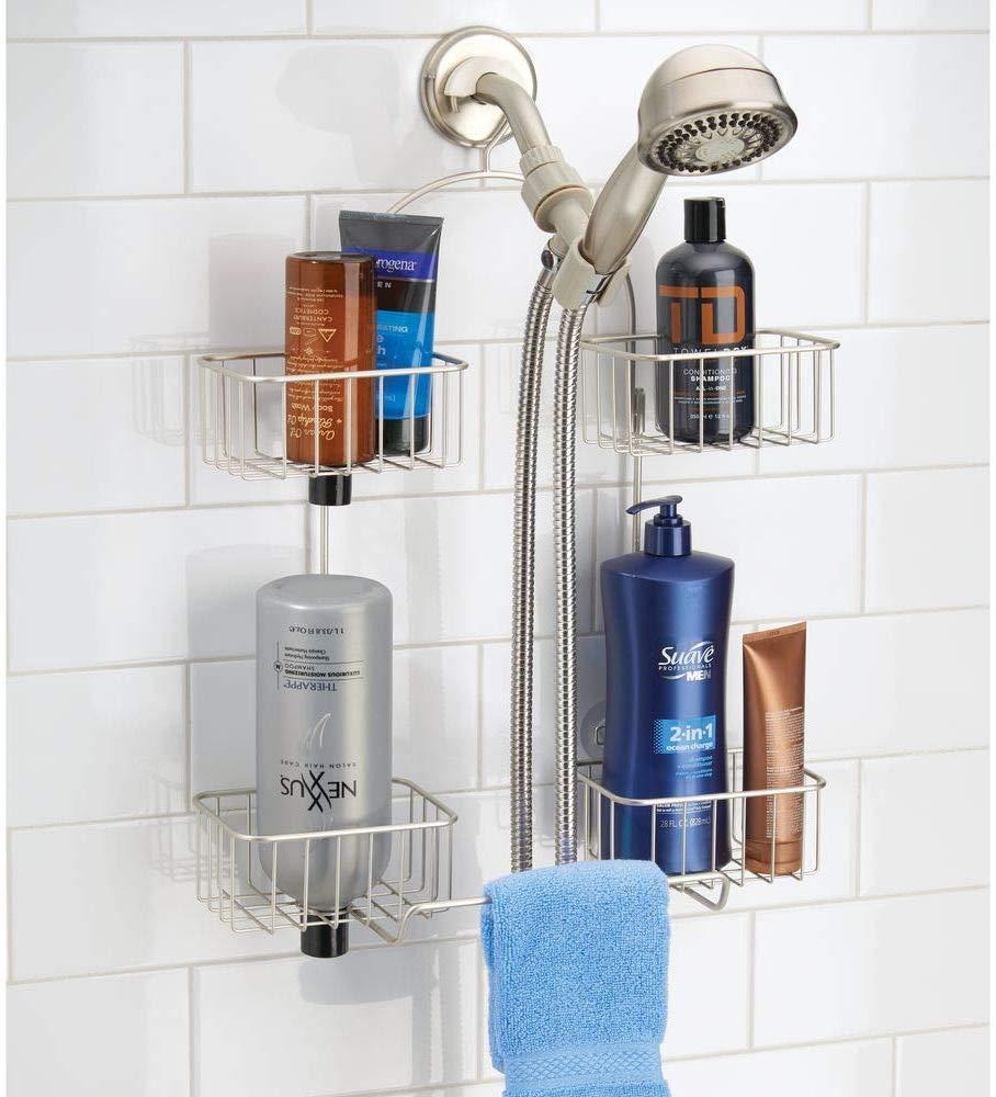 MDesign Shower Caddy Organizer