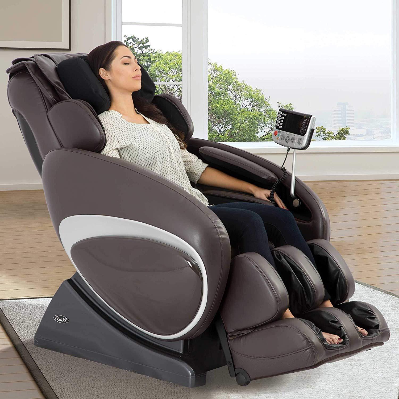 Osaki Full Body Massage Chair