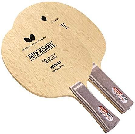 Butterfly Petr Korbel Table Tennis Blade