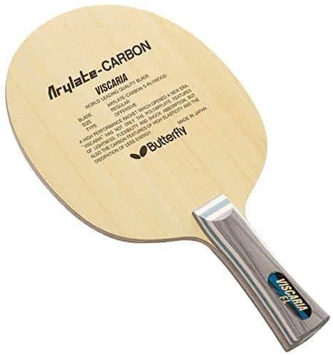 Viscaria FL/ST Table Tennis Blade