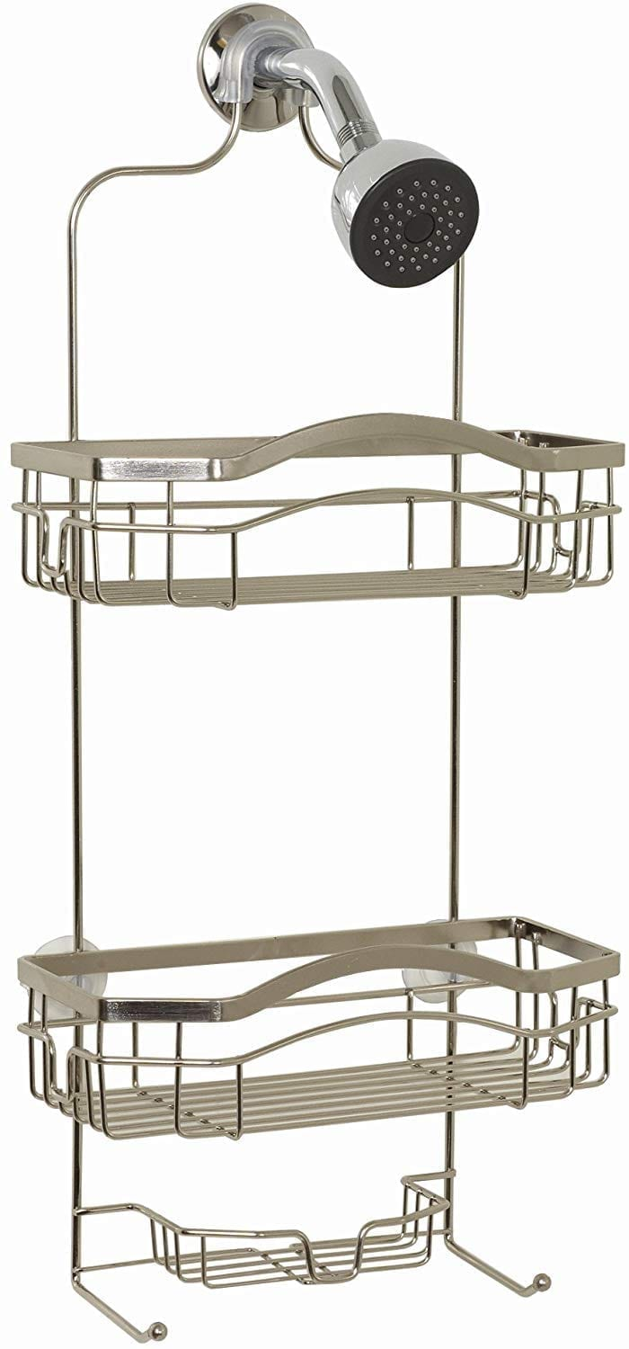 ZPC Zenith Products Showerhead Caddy