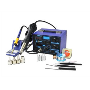 BACOENG 2in1 SMD Soldering Station