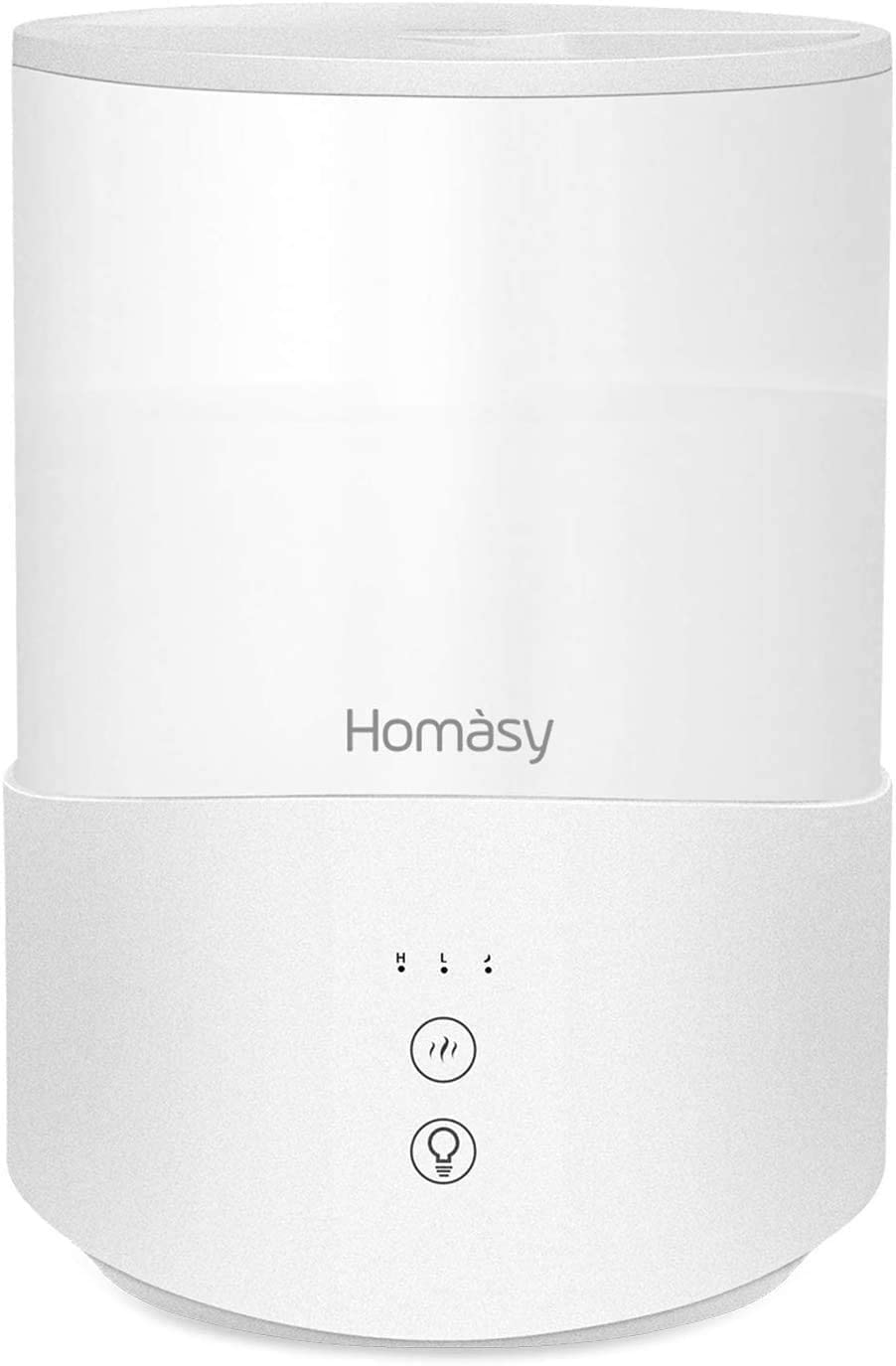 Humidifier for Homasy