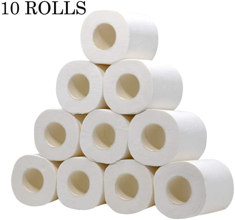 Kloiu96 Smooth, Silky And Soft Professional Premium Toilet Paper