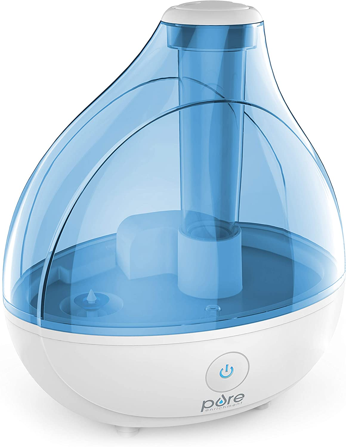 Mist Air Ultrasonic Cool Mist Humidifier by Pure Enrichment