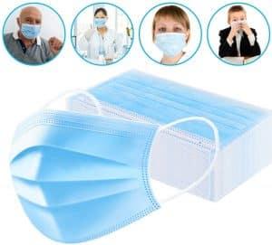 Sanitary Surgical Mask