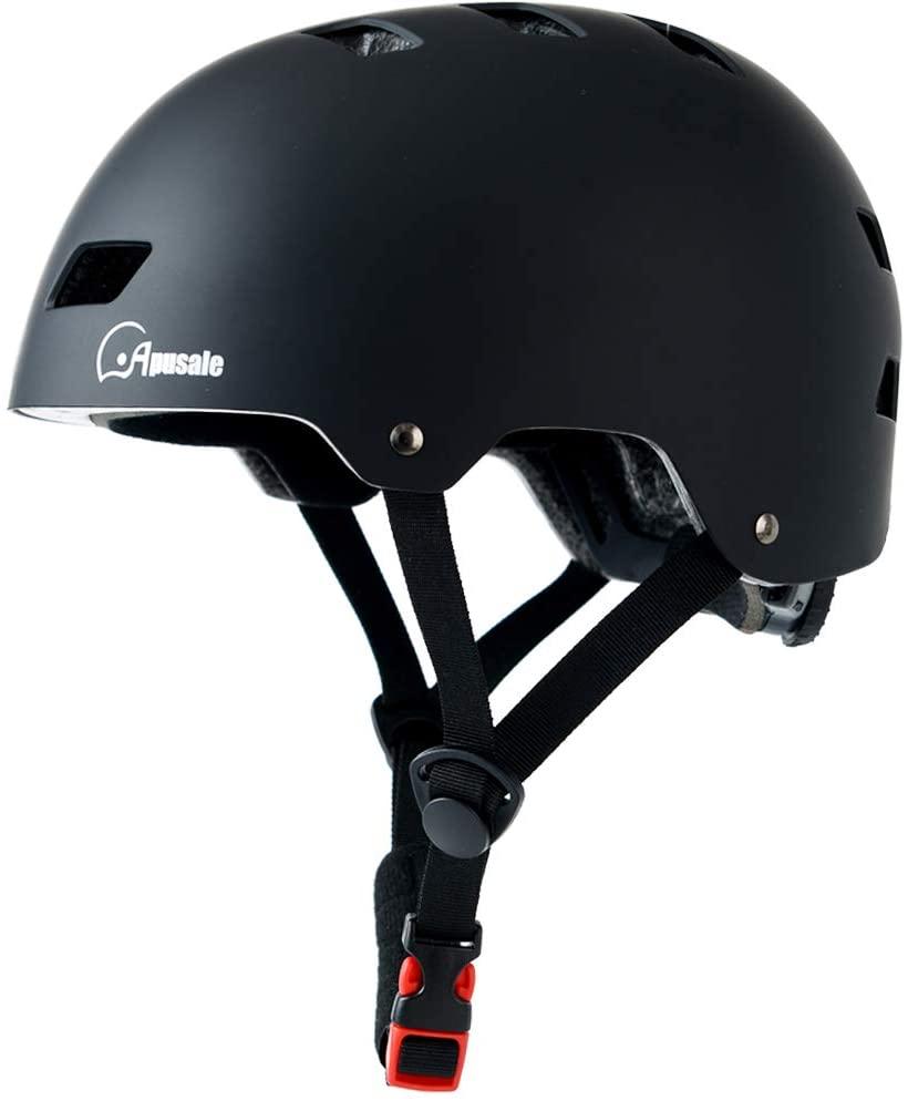 Apusale Adjustable Bike Helmet