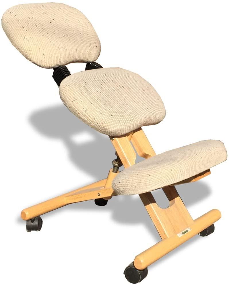 Cinius Ergonomic Kneeling Chair