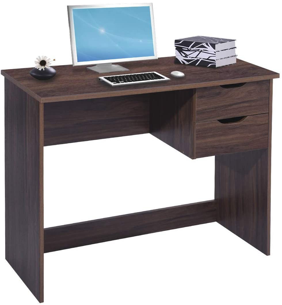 Computer Desk Study Table by Coavas
