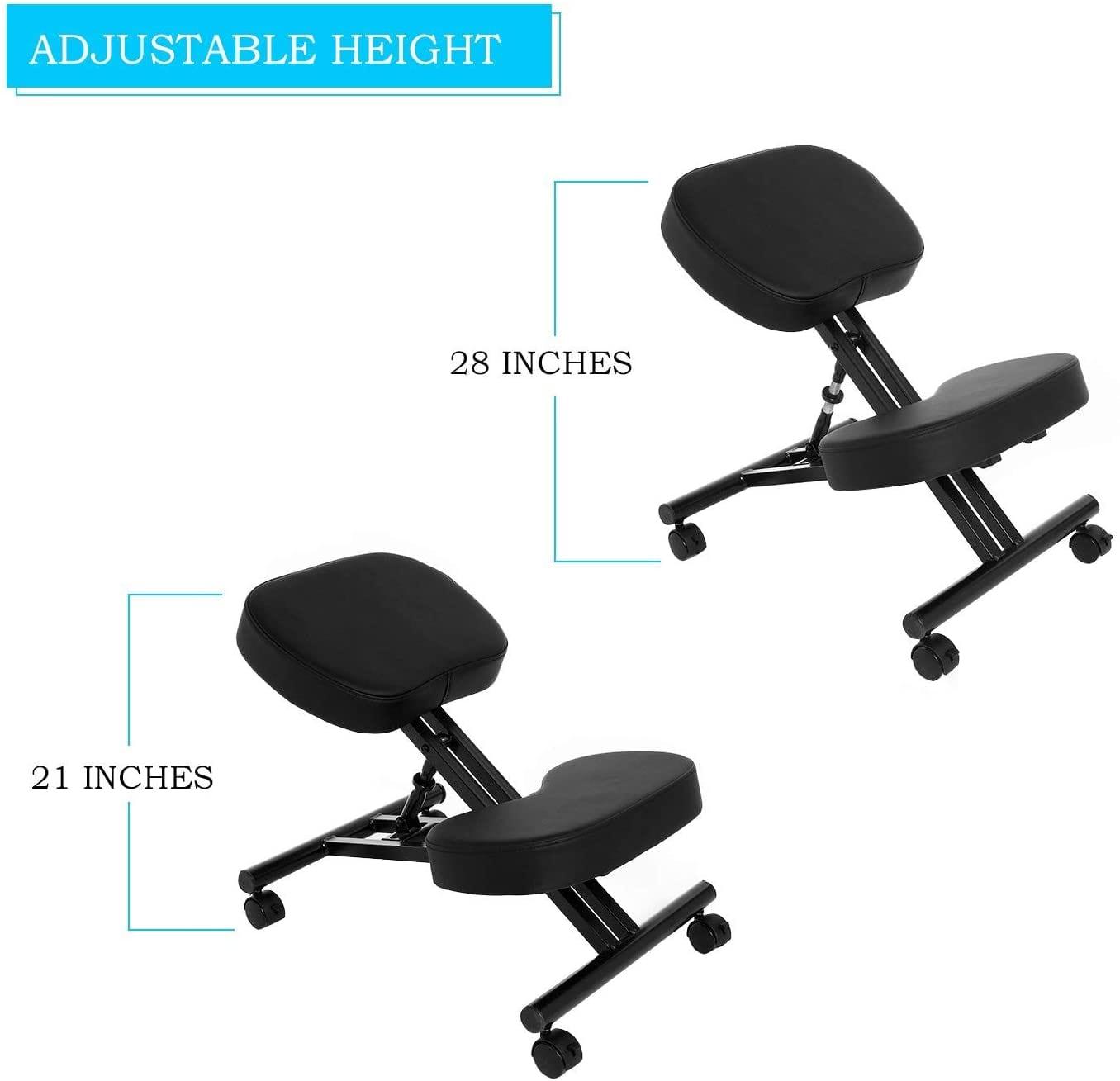 Himimi Ergonomic Kneeling Chair