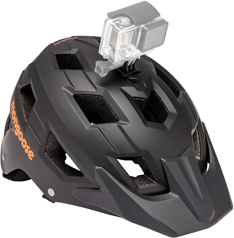 Mongoose Adult Bike Helmet