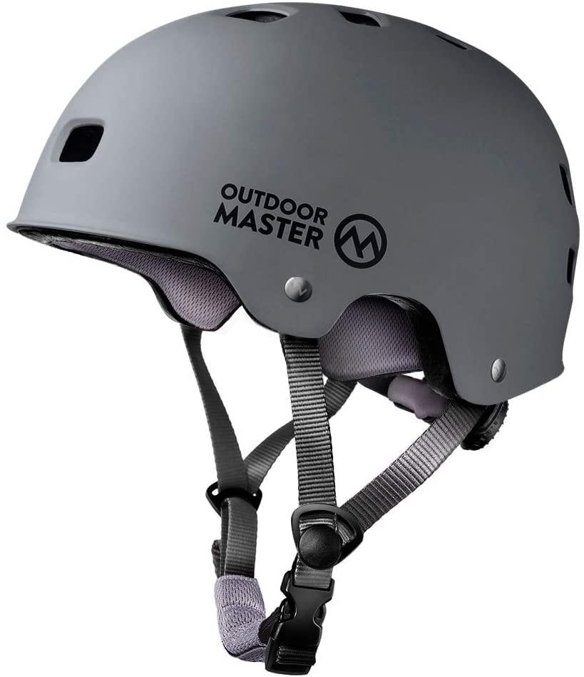 OutdoorMaster Multi-sport Helmet